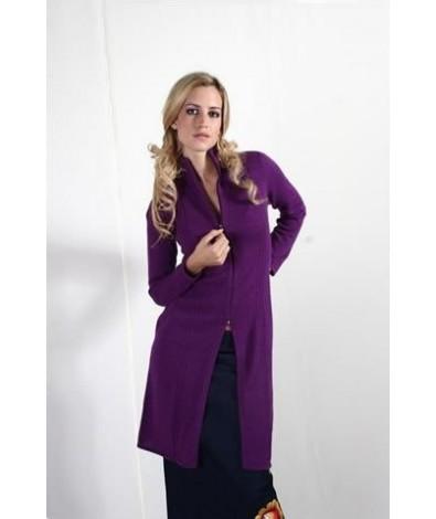 Womens Alpaca Coat