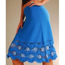 Alpaca Skirt