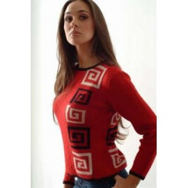 Nazca sweater