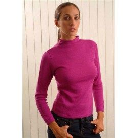 Alpaca sweater long sleeve