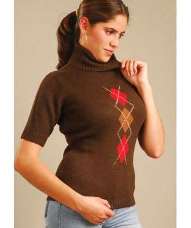 Scottish Alpaca sweater