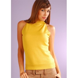 Womens halter top