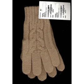 Alpaca Unisex Gloves
