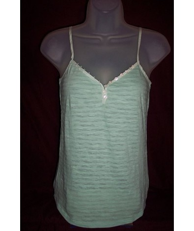 Lady's Cotton Tank Top