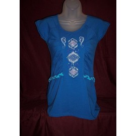 Blouse by Trenza
