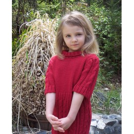 Childrens Organic Cotton Sweater