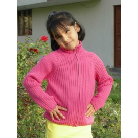 Kids Cardigan Sweater
