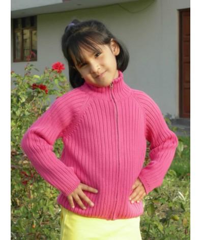 Kids Cardigan Sweater