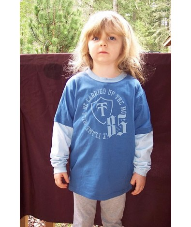 Kids Cotton Sweat Shirt