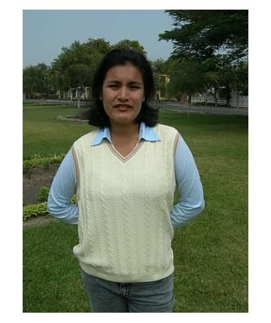 Cotton Pullover V Neck