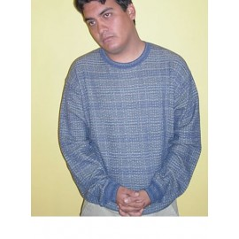 Men´s cotton sweater