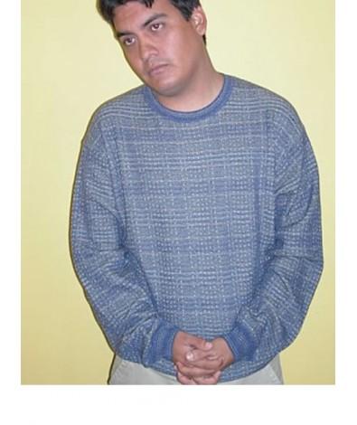 Men´s cotton sweater