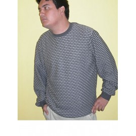 Cotton sweater long sleeve