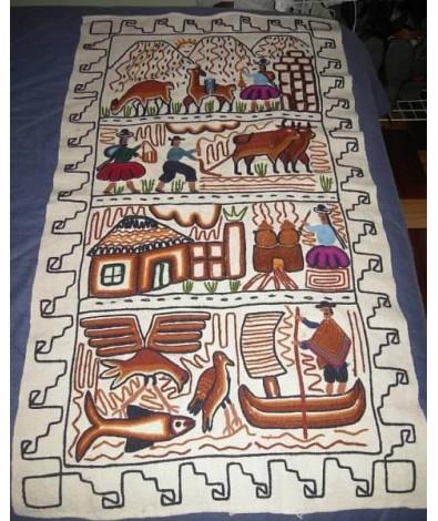 Loom Cusco