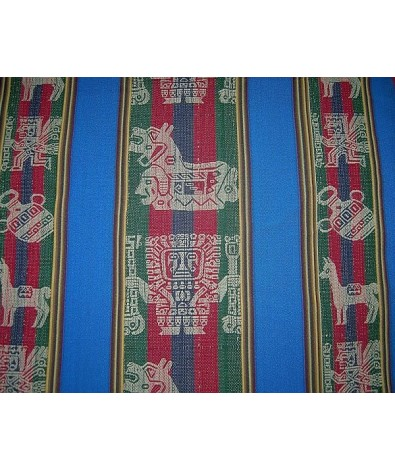 Inca loom