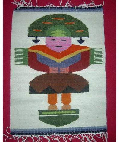 Loom Peru