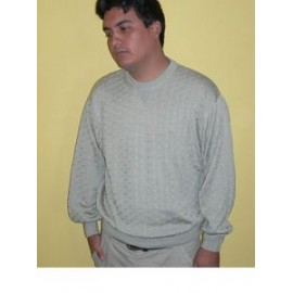 Men Pima Sweater