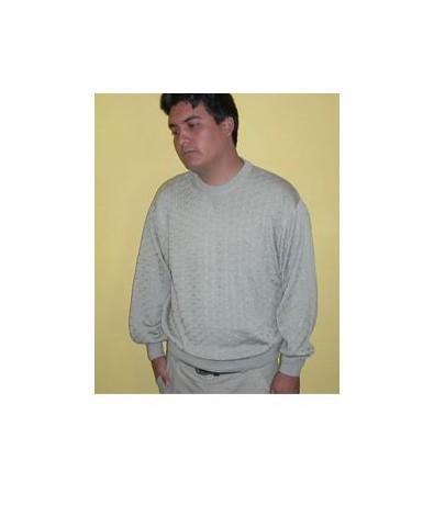 Men Pima Sweater