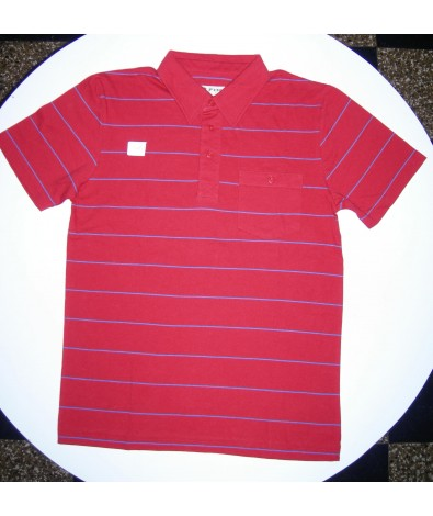 Mens Polo Cotton Shirt