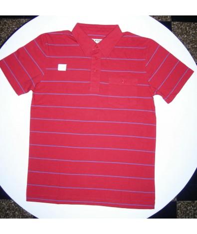 Mens Polo Cotton Shirt