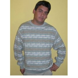 Pima Cotton crewneck sweater