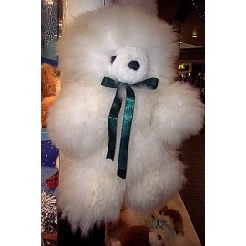 Alpaca Teddy Bears 12""
