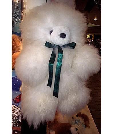 """Alpaca Teddy Bears 12"""""""