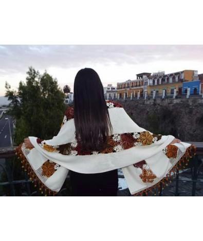 Chal Gardenia