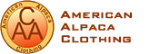 American Alpaca Clothing